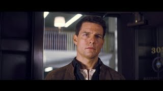 Jack Reacher Official Movie Clip: Jack Reacher is Here