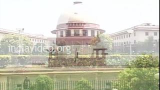 Supreme Court of India, New Delhi