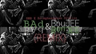Bad & Boujee (Remix) (DMR X Rockghanistan Drillin)