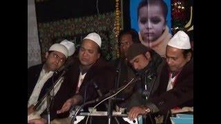 Ujrri Nu Wasa Ja Ve by Sher Ali Mehr Ali Qawwal at Urs Sarkar Nadar Ali Lajpal Qalandar 2016