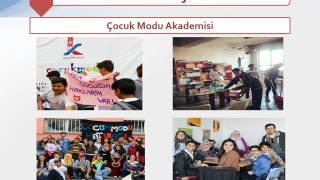 Gambar cover Şişli Kaymakamlığı AB ve Proje Koordinasyon Birimi Sunumu
