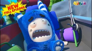 Oddbods | New | BEARLY A FRIEND | Full EPISODE | Funny Cartoons For Kids