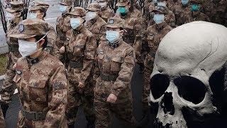 Коронавирус Европа эпицентр пандемии в США введен режим ЧС Ситуация накаляется