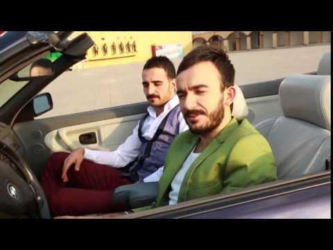 Kızılcahamamlı Ahmet - Sen Sar Ben Bir Hoş Olurum 2015