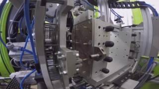 HCP 0 | Mehrkomponenten Verbundspritzguss -  TWiNTEE Produktion thumbnail