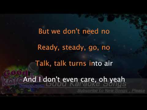 Wings  - Little Mix (Lyrics karaoke) [ goodkaraokesongs.com ]