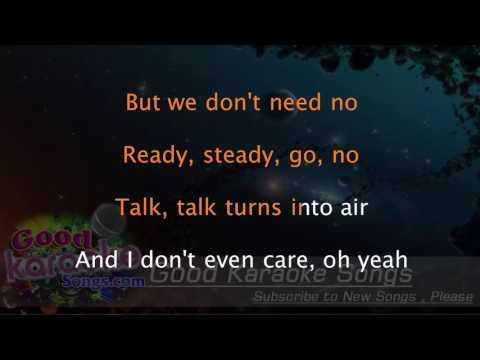 Wings  - Little Mix (Lyrics karaoke) [ goodkaraokesongs.com ]