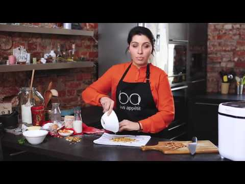 Рецепты куличей для хлебопечки мулинекс ow110130