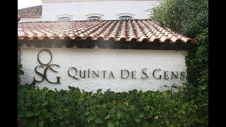 Quinta de S. Gens 2014 - QUINTA DE SÃO GENS