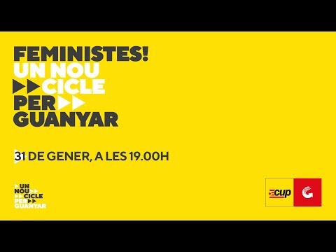 Acte - Feministes!