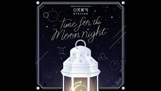 GFRIEND(여자친구) - 'Time for the moon night(밤)' [Audio]