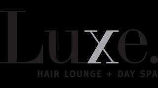 Luxe Salon & Spa