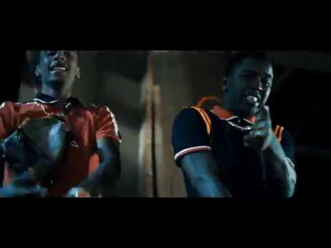 HB Redman X Club Banga - No Pen, No Paper(Music Video)(Shot By: @unoskiTV )