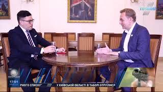 Садовий про майбутні вибори, Гриценка та Тимошенко