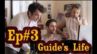 Guide's Life - épisode #3 - Quartier Latin