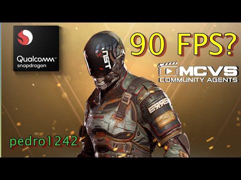 Hablemos De Los 90 FPS Para Modern Combat Versus En Mobile