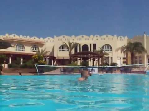 Aqua Hotel Resort and Spa 4* Шарм єль шейх