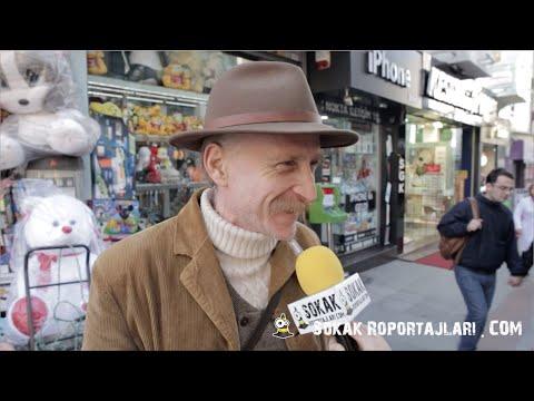 Sokak Röportajları - İnternetteki Bilgiler Nerede Duruyor?
