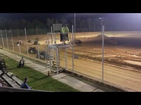 Northwest Florida Speedway Heat Races 5/10/19(1)