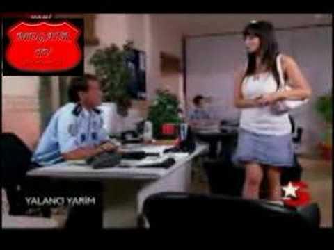 En Seksi Sevişme Sahnesi  İzleyincom Video
