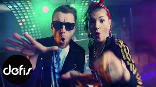 Defis & Musicloft - Euphoria (Euforia) (Official Video)