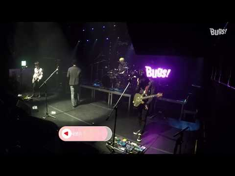 Jung Joon Young - Amy &39; at Super Sound Bugs&39; BugsTV