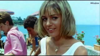 """「太陽の下の18才」(1962年)イタリア映画 挿入歌 Theme song in """"Dici..."""