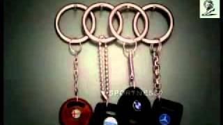 Audi Reklamı