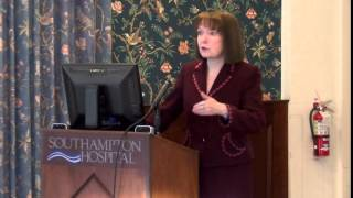 Lyme Disease and the Nervous System with Patricia K. Coyle, MD