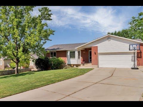 Home For Sale - 950 S 1600 E Pleasant Grove, UT