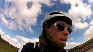 Biking Rapid City to Kadoka, SD