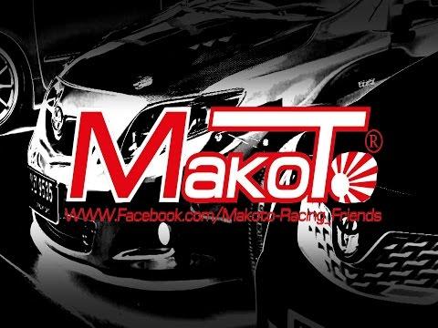 "Racing Tube - กลุ่มรถ TOYOTA ALTIS เค้ามีชื่อว่า"" MAKOTO """