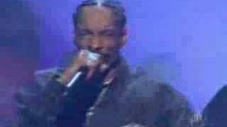 Snoop Dogg feat Pharell - Drop it like its hot Live