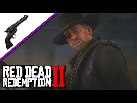 Red Dead Redemption 2 #59 - Horror im Sumpf - Let's Play Deutsch
