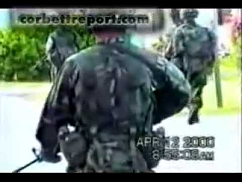 Continuity of Government and Martial Law In The United States.flv