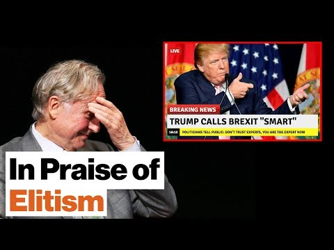 Richard Dawkins: No, Not All Opinions Are Equal—Elitism, Lies, and the Limits of Democracy