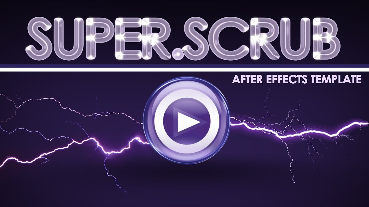 Another week in After Effects by Rich Young - ProVideo Coalition