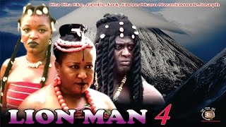 Lion Man Season 4   -  2015 Latest Nigerian Nollywood  Movie