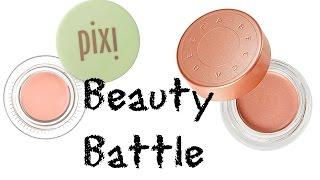 Best Under Eye Corrector PIXI vs BECCA