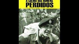 Trecho de A Colina dos Homens Perdidos (1965) Dub Classica