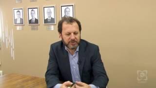 Memória BTU - 50 anos do HC (1) - Dr. André Balbi
