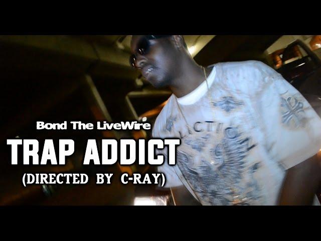 Trap Addict (2015) Feat. Raw