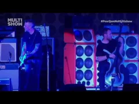 Pearl Jam - Daughter (Lollapalooza Brasil 2013)