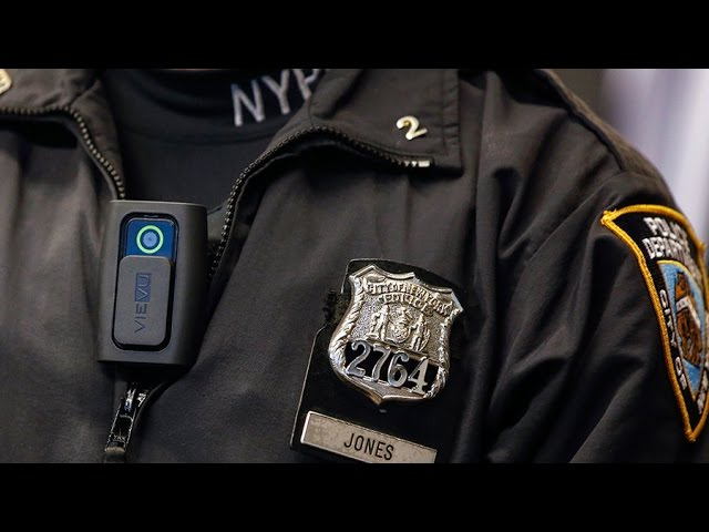 Body cameras will condition us to police brutality – Lionel