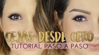 Cómo-maquillar-cejas-desde-cero-paso-a-paso-Contra-el-cáncer-FuertesBonicas