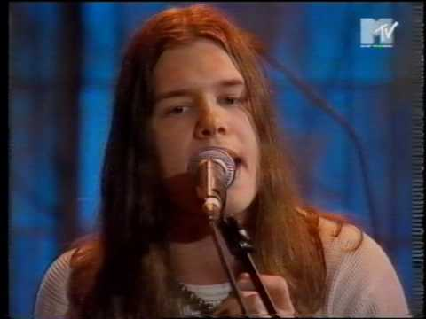 BLIND MELON - No Rain - Live MTV UK Studio 1993 Stereo