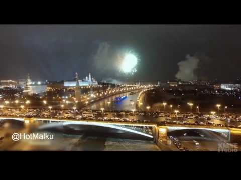 INCREDIBLE! Best of NEW YEAR 2017 Fireworks Celebration around the world