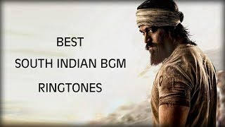 Top 5 South Indian BGM Ringtones  Download Now  S5