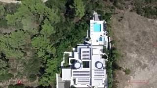Super exclusive modern 18.500.000 euro villa. Sol de Mallorca
