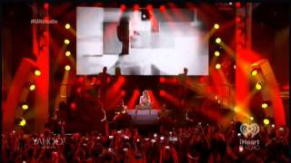 Jennifer Lopez Full Set + Others (iHeartRadio Ultimate Pool Party LIVE)